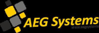 logo AEG Systems