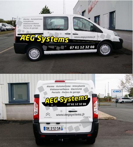 camion aegsystems
